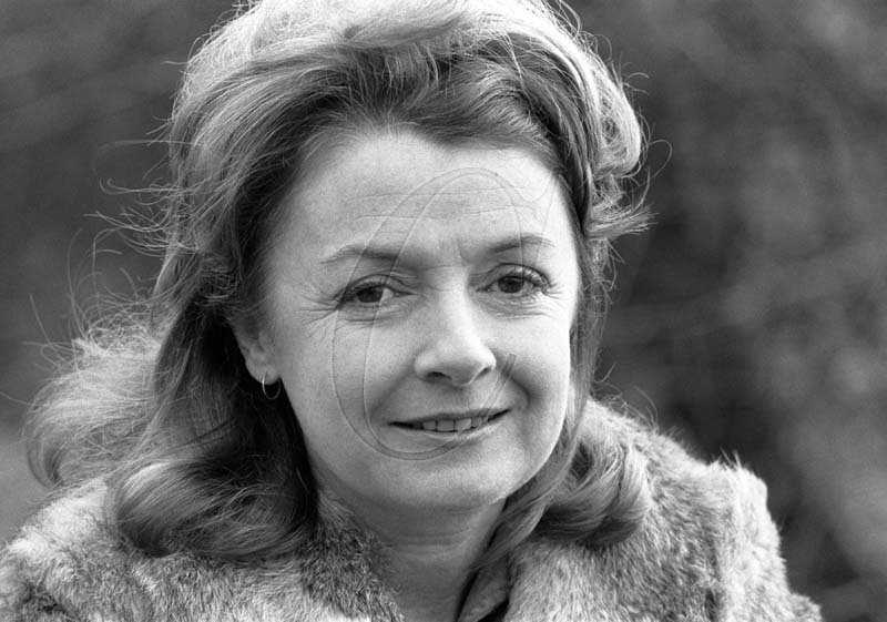 Jane Wenham net worth